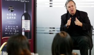 parker-monday-morning-tasting-asc-fine-wines-office