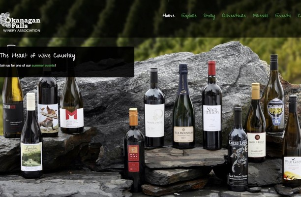 Okanagan Falls gets its own winery association