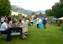 Into the Similkameen for BBQ King 2012