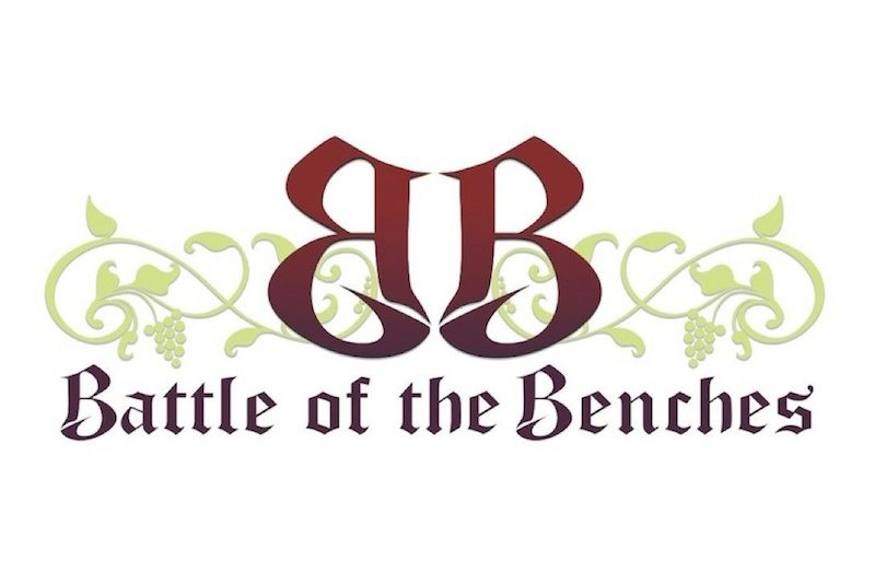 battle-benches