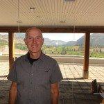Ian Macdonald, president Liquidity Winery