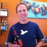 John Weber of Orofino Winery