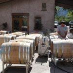Orofino Barrels