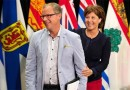 Premiers Intervene So Canadians Can Drink Premium #BCWine