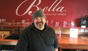 Jay Drysdale - Bella Wines